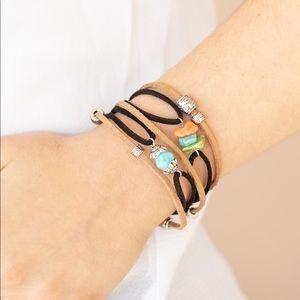 Rocky Mountain Rebel multi bracelet